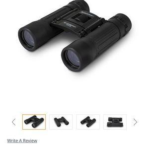 Binoculars by Celestron